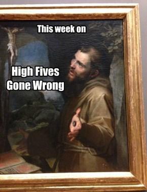 This week on