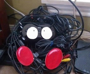 How to Make Your Very Own Tangela
