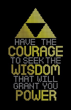 Triforce Motivational