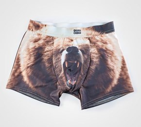 The Only Underwear that Boosts Your Ego