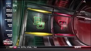 ESPN Spells Butt