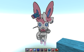SylveonCraft