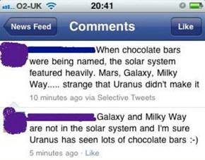 Know Your Solar System