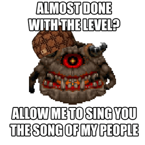 Scumbag Pain Elemental