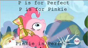 Best Pony Confirmed