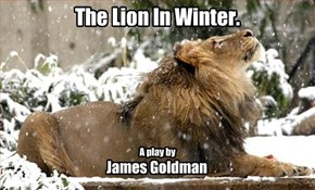 The Lion In Winter,