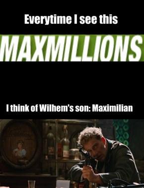 Maximilian$!!!