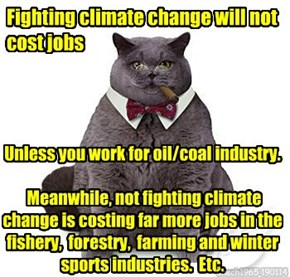 Kittehz Climate Change Krash Kourse