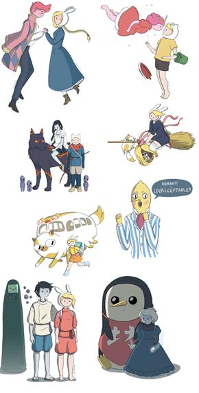 It´s Ghibli Time!