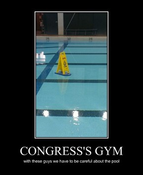 CONGRESS'S GYM