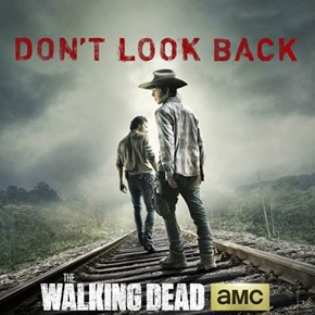 Chandler Riggs Is Front And Center In Season 4 Material