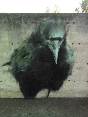 Nevermore on the Streets