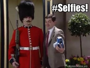 Even Mr Bean Does It