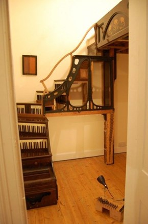 """Musical Stairs, but Can They Play """"15 Steps""""?"""