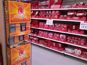 Walmart Knows How to Do Valentine's Day