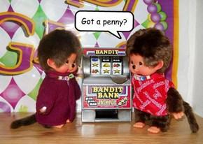 Got a penny?