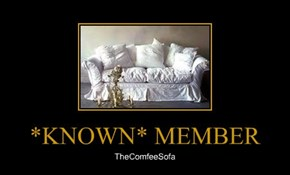 *KNOWN* MEMBER