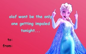 If You Know What Elsa Means