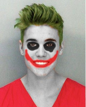 The New Clown Prince of Crime
