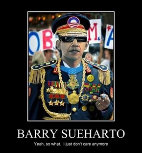 BARRY SUEHARTO