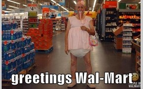 greetings Wal-Mart
