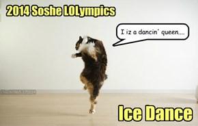2014 Soshe LOLympics