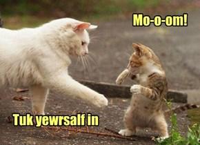 Moms & Teenagers Eberywhayr