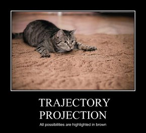 TRAJECTORY PROJECTION