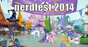nerdy ponies are best ponies