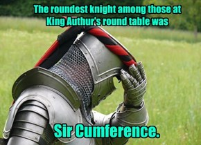 Pun of the Knight