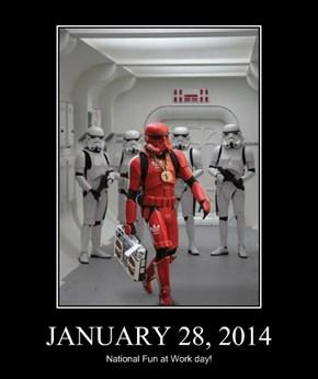 JANUARY 28, 2014