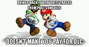 Good Guy Mario Kart