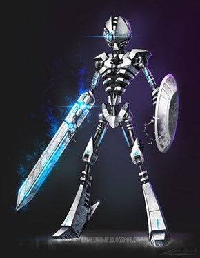 What If Bionicle Looked Like This?