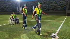 A Paralyzed Teen in a Brain-Controlled Exo-Suit Will Kick Off the World Cup