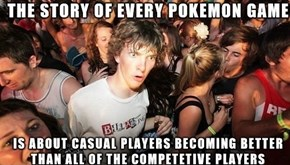 This is Not the Case in Multiplayer, Though