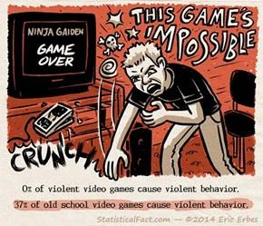 Old School Rage
