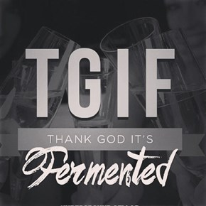 The Real Meaning of TGIF