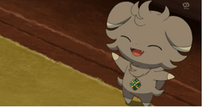 Is Espurr Really That Scary?