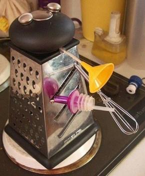 DIY Dalek