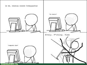 SlenderProblems
