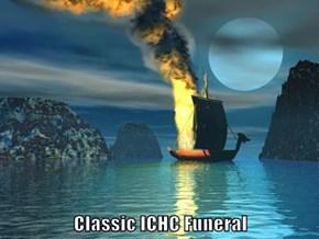 Classic ICHC Funeral
