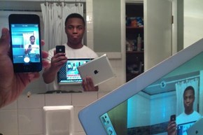 Welcome to the #SelfieOlympics. How Strong is Your Selfie Game?