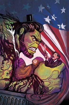 Abrahulk Lincoln