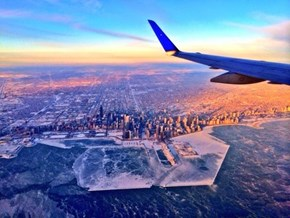 """""""Chiberia"""" Looks Like a Gorgeous, Terrifying Wasteland Right Now"""