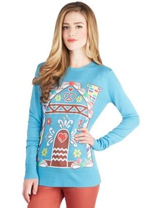 Sweater Fail