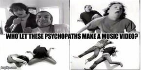 Fun for the Whole Psych Ward