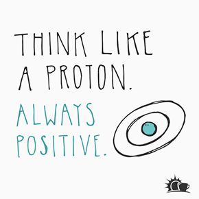 One Positive Attitude