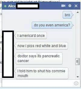 Damn Commie Doctors