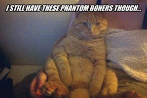 I STILL HAVE THESE PHANTOM BONERS THOUGH...
