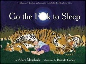The Perfect Bedtime Story